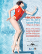 Canyon Beachwear Collaborates With The Water Beauties at Azure to...