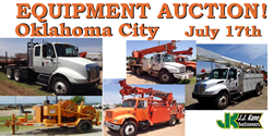 Complete Liquidation Auction Sale Oklahoma City 07/17/14