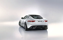 THE COLLECTION Jaguar F-TYPE Coupe Miami
