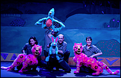 Annenberg Theater's whimsical production of Dream Carver set for July 5