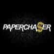 Papercha$er logo