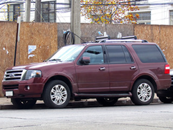 Ford Expedition | Used Ford Engines