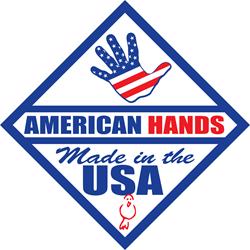 American Hands Logo
