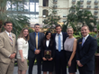 Stetson Law Wins Best Brief at Florida Bar Moot Court Competition