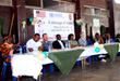 Panel of UNODC and DEA speakers
