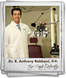 Los Angeles Eye Doctor, Dr. Ramin Rabbani OD, is Now Offering...
