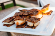 The Ritz-Carlton, Half Moon Bay Takes S'mores from Sweet to Savory...