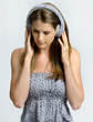 Velodyne Leads with Artistic Headphones and Custom 'Skins'