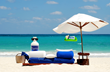 Remember all your beach bag essentials, including safe, natural Topricin