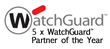 WatchGuard Data Loss Prevention (DLP) Solution Simplifies Compliance...