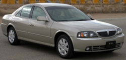 Lincoln LS Used Engines
