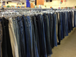 Sale at Thrift Town