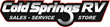 Cold Springs RV Hosts Winterizing Seminar for New England Campers