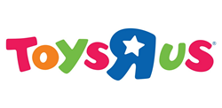"'Toys ""R"" Us' Logo"