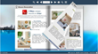 Interactive Digital Brochure