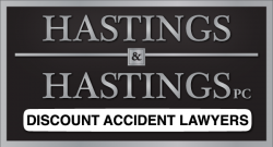 Hastings And Hastings Announces Record Demand In 2015 For Drunk Driver Caused Accident Injury Legal Representation