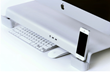 iForte: The UNITI Stand for iMacs & Apple Displays - First iMac...