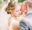 Portland, Maine Wedding Makeup Artist | Laurel Wiley