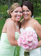 Wedding Makeup Portland, Maine | Laurel Wiley