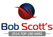 AKA Enterprise Solutions Makes 2014's Top 100 VARS List