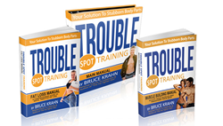 Trouble Spot Training Review Product Order