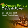 5th Biomass Pellets Trade & Power Spotlights on Asia's Unprecedented Biomass Industry Growth and Mega Opportunities