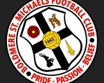 Boldmere St Michaels Football Club