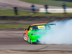 Learn to Drift Lesson from Trackdays.co.uk Just £69