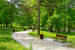 Brookhaven Retreat Celebrates Park and Recreation Month