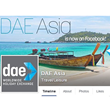 DAE Asia Launches Facebook Page
