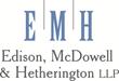 Edison McDowell Hetherington