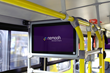 Nemooh Servicos de Mídia LTDA Deploys Digital Signage Bus Network...