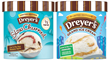 Dreyer's and Edy's Ice Cream