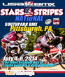 Excitement for the Entire Family at the USA BMX Stars & Stripes...