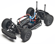 The Team Associated ProRally comes prebuilt