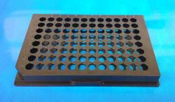 reference plate for microplate readers