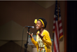 First Ever Los Angeles Youth Poet Laureate Announced; Honor Goes to...