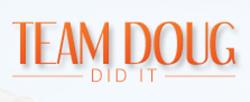 Team Doug Did It