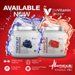 Now Available at Vitamin Shoppe: Metabolic Nutrition's Revolutionary Endurance and Muscle Building Supplement Tri-Pep Branch Chain Amino Acid