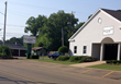 Hope Credit Union's new branch in Terry, Mississippi.