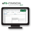 eFit Financial's Updated Activity Scheduler Signals More...