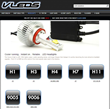 VLEDS Adds LED Headlights to Its Online Store