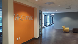 Windward, New Office, Dulles Toll Road