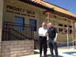 Project Walk at The Claremont Club Is Expanding