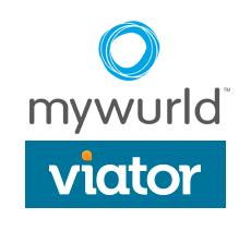 Viator/mywurld™ Partnership