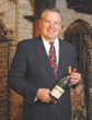 Fred Dame, Master Sommeliers