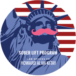 Kitay Law - Sober Lift - 4th of July