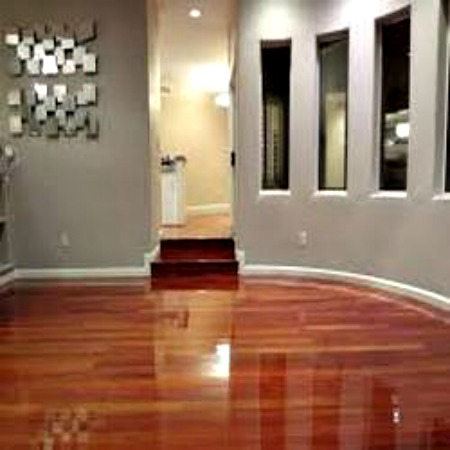 Revealing The New Go To Source For Hardwood Floor Buff And