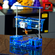 World's Cheapest 3D Printer Gets Colorful