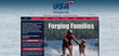 USA Water Ski Foundation New Website Goes Live